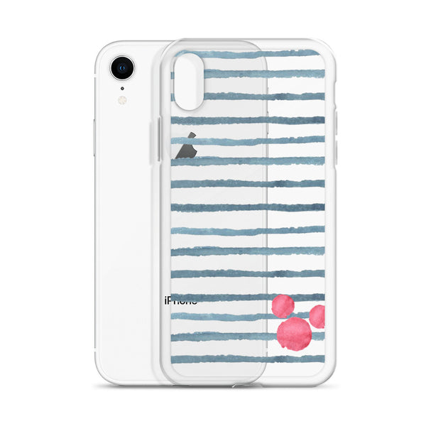 Mickey Mouse Beach Towel Disney iPhone Case