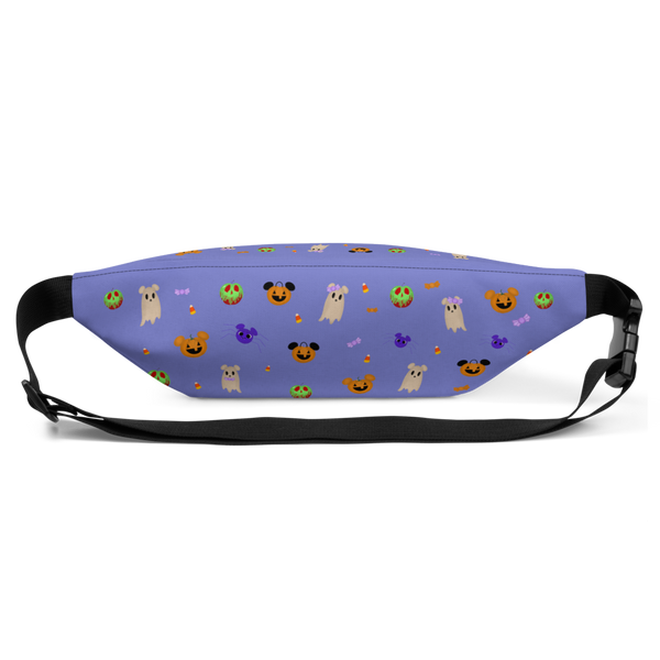 Halloween Boo To You Hip Pack Disney Fanny Pack