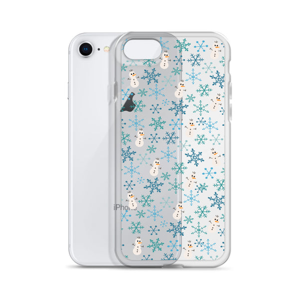 Frozen Let it Snow iPhone Olaf Winter Snow Activities Adult Frozen iPhone