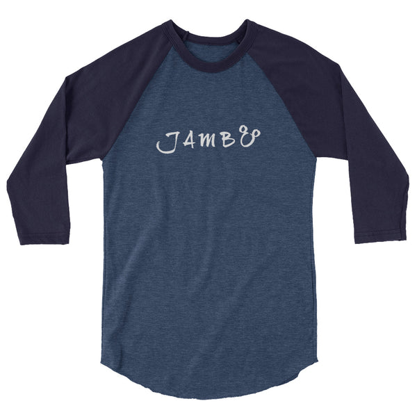 Jambo Animal Kingdom Raglan