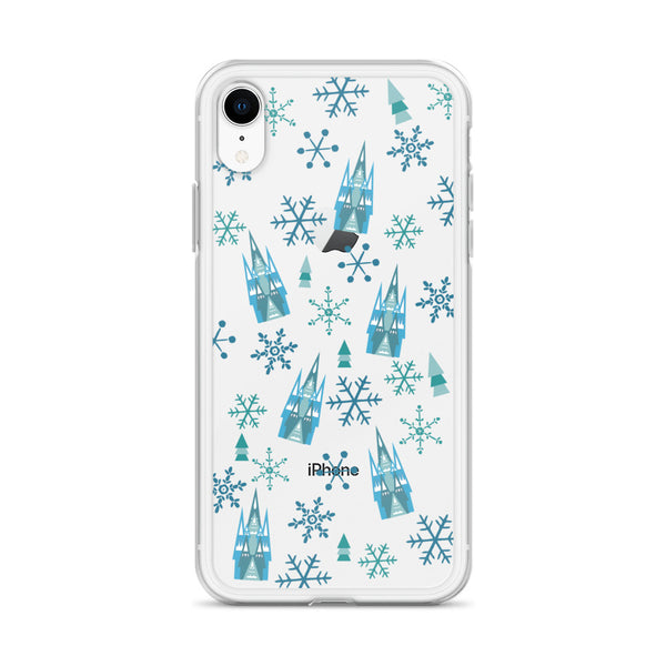 Frozen Elsa Disney iPhone Case