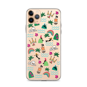 Neverland iPhone Disney Mermaids Disney Peter Pan Disney iPhone Case