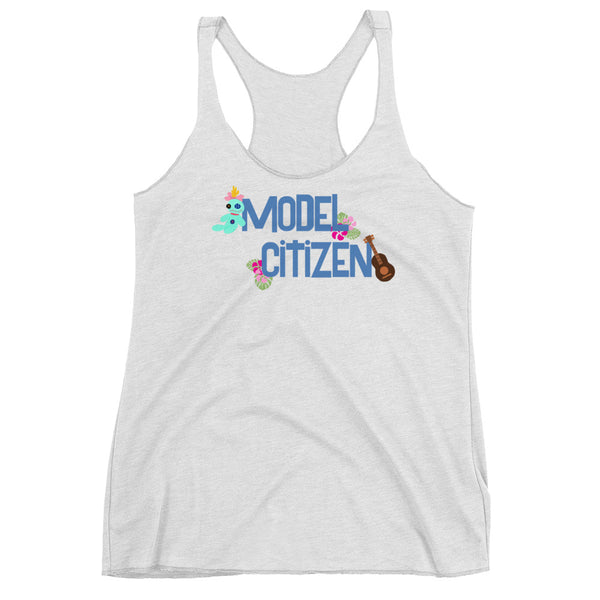 Model Citizen Scrump Disney's Lilo and Stitch Tank Top