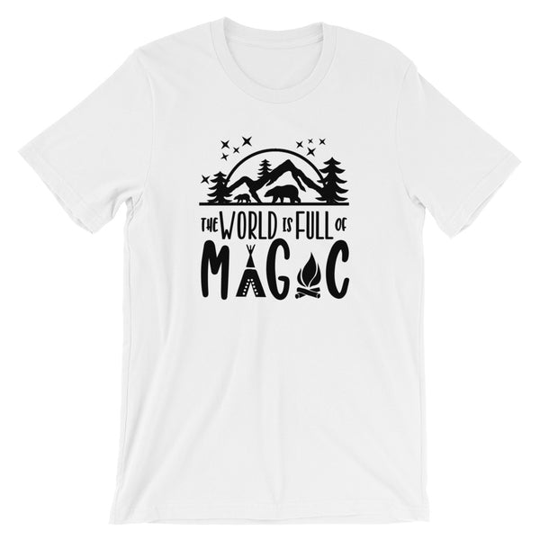 Brother Bear Wilderness Magic Disney Unisex T-Shirt