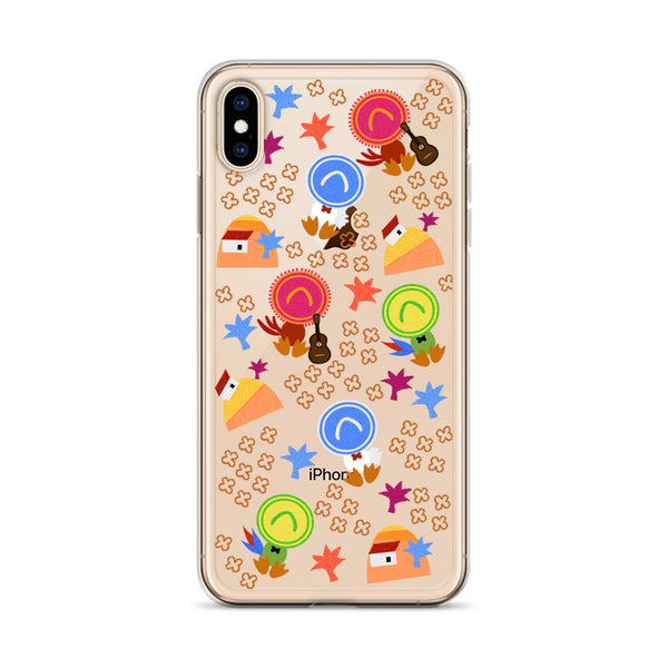 Three Caballeros iPhone Case Disney Birds of a Feather Disney Phone Case