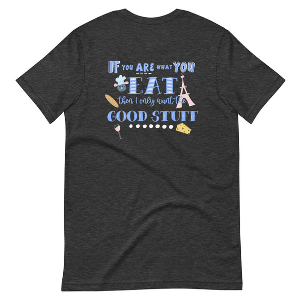Ratatouille Bella T-Shirt Epcot Food and Wine Festival Remy Ratatouille Disney Bella T-Shirt