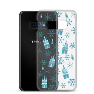 Frozen Elsa Disney Samsung Case Disney Frozen Phone Case