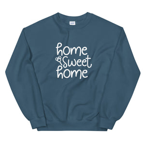 Disney Home Sweet Home Sweatshirt. Disney Snacks Crew Sweatshirt