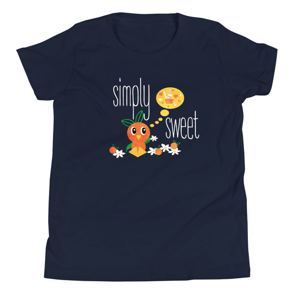 Disney Orange Bird Kids Shirt Walt Disney World Magic Kingdom Disney Kids Shirt