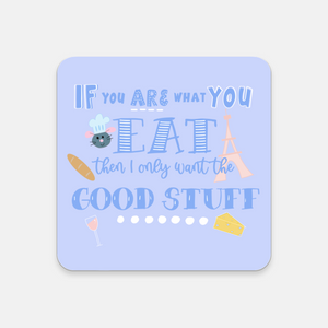 Ratatouille Remy Disney Drink Coasters