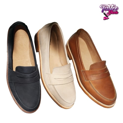 Men's Loafers & Slip-Ons