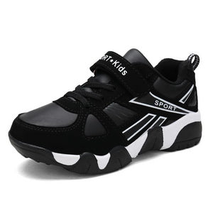 Little Boys Sporty Sneakers
