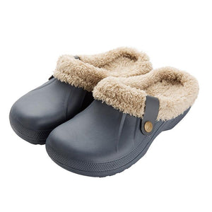 Warm House Slippers