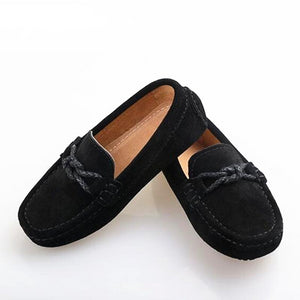 Toddler & small boys loafers