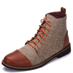 Oxford Men's Andy Boot