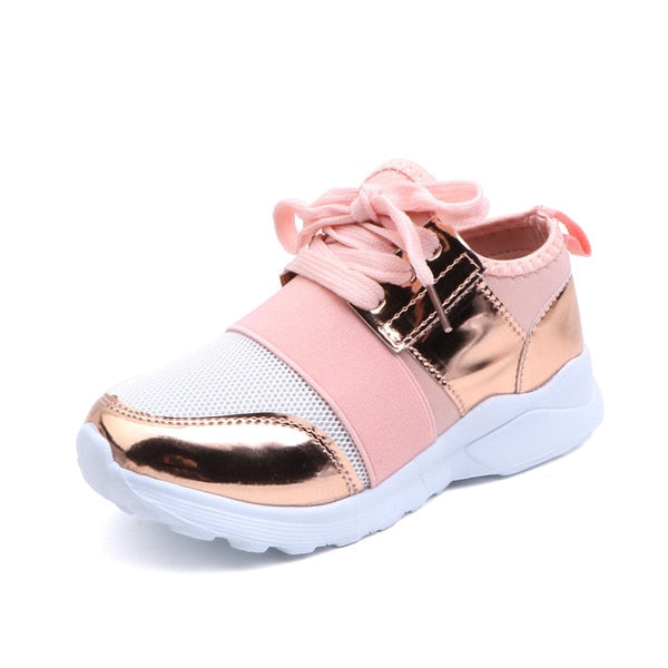Comfy kids Low Top Sneakers