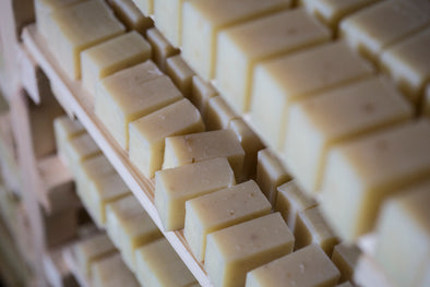 A Soapy Business - The Handmade Soap Co.