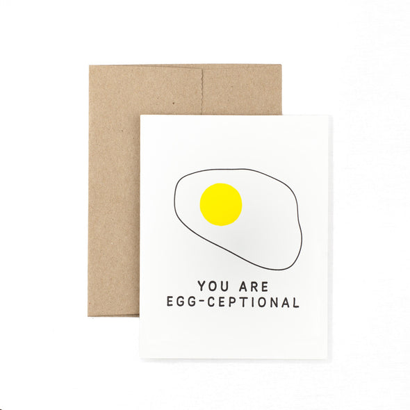 You Are Egg-ceptional - Oak Lane