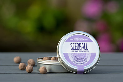 Seedball Tins - Oak Lane
