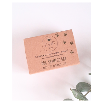 Dog Shampoo Bar - Oak Lane