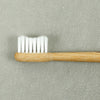 Tiny Truthbrush - Cloud White - Soft Caster Oil Bristles - Oak Lane