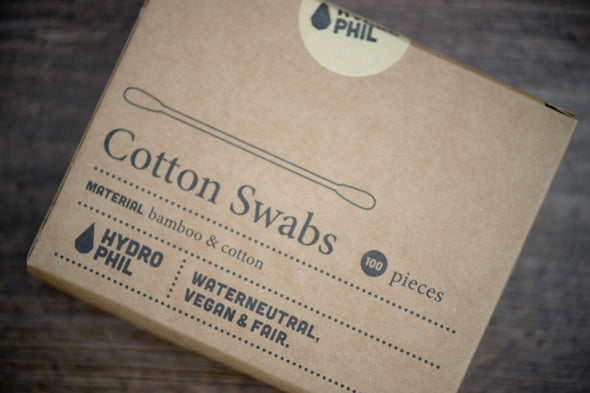 Hydrophil Cotton Buds - Oak Lane