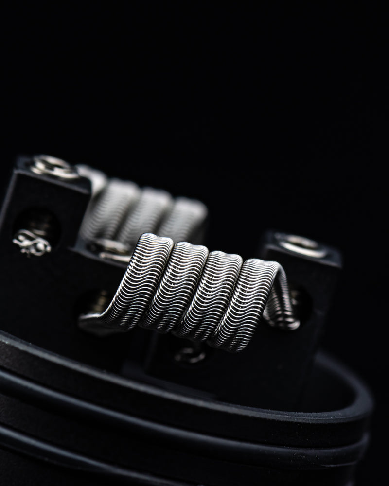 Quad Core 27g Aliens