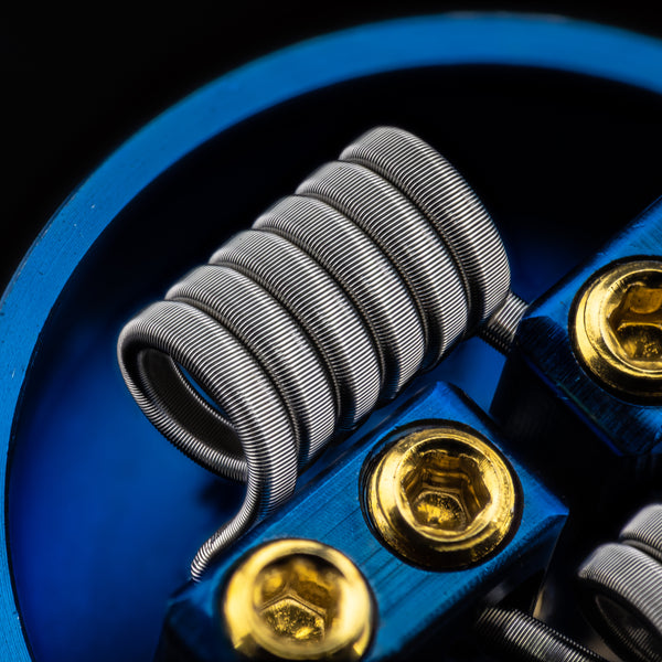 24g Fused Clapton