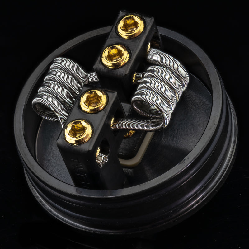Quad Core 28g Aliens