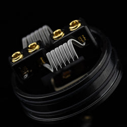 26g Fused Clapton