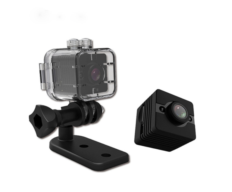 NEW Mini Underwater HD Camera