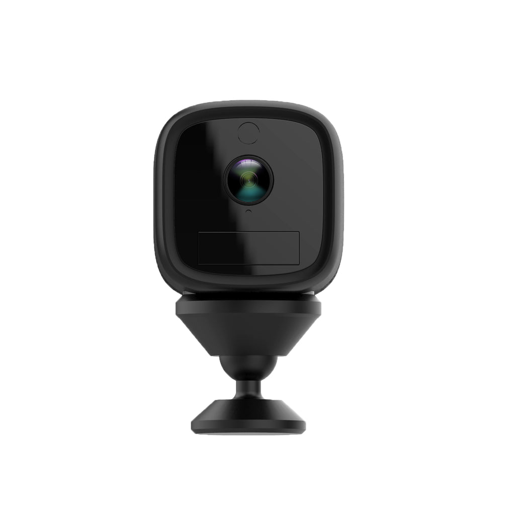 WiFi Security Camera with a 5-month rechargeable battery