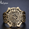 Chinese Antique Unisex Ring