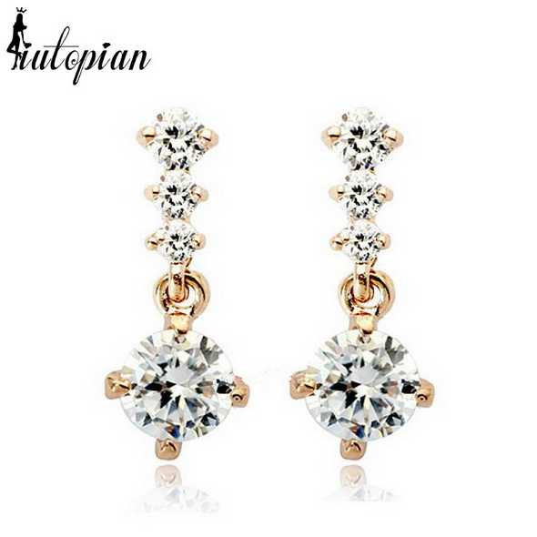 diamond-dangle-drop-earrings