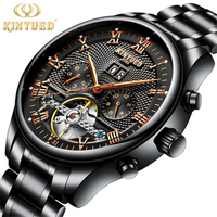 Kinyued Luxury Automatic Watch