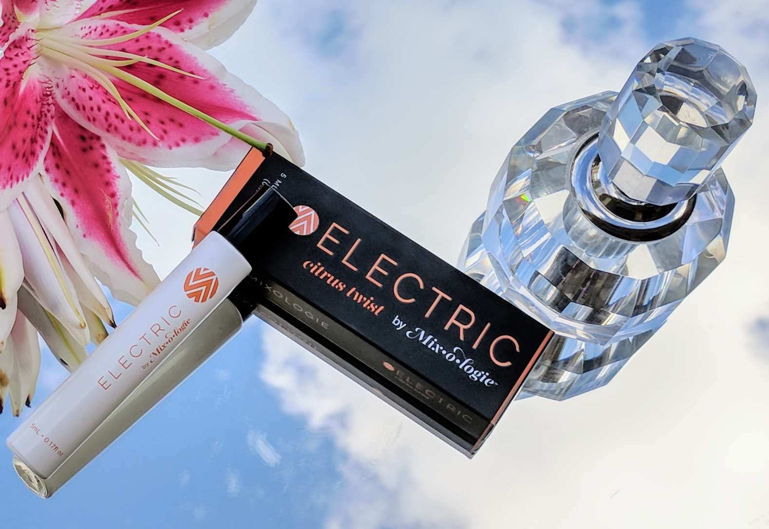 Electric - Rollerball