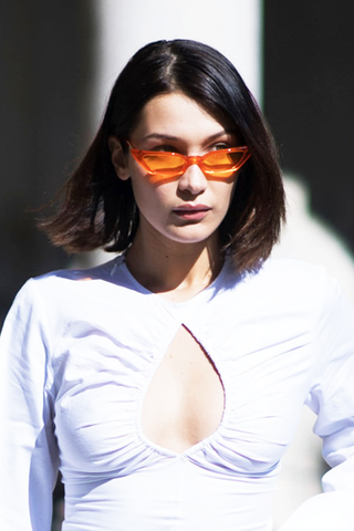Bella Hadid sunglasses