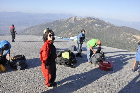 turkey, 2013, paragliding