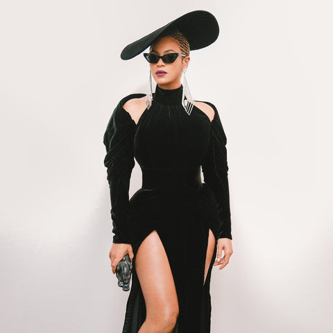 Beyonce, black, sunglasses