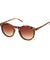 The Original Round Sunglasses Leopard - Youthly Labs