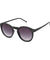 The Original Round Sunglasses Black - Youthly Labs
