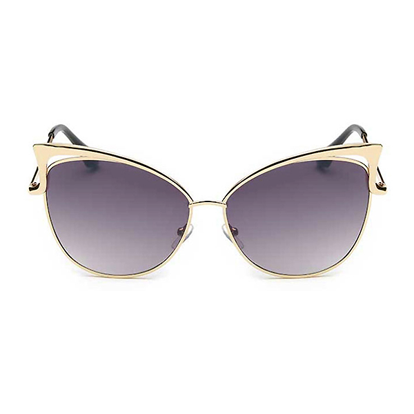 The Angel Wing Sunglasses Gray - Youthly Labs