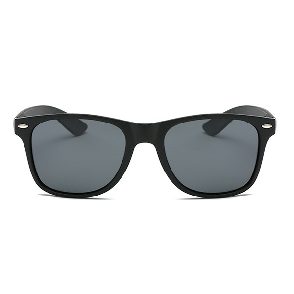 Back to Basics Sunglasses Black - Youthly Labs