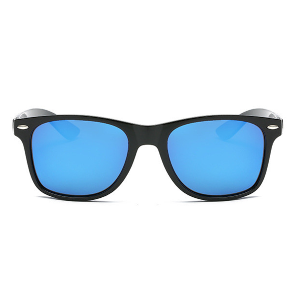Back to Basics Sunglasses Blue - Youthly Labs