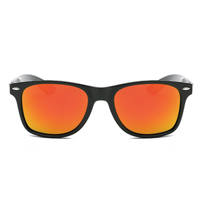 Back to Basics Sunglasses Red - Youthly Labs