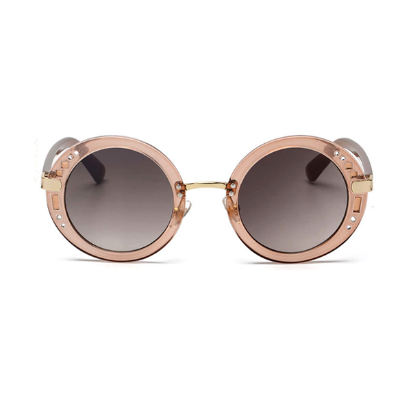 The Belle Sunglasses Brown - Youthly Labs