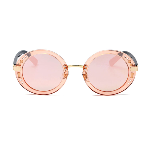 The Belle Sunglasses Pink - Youthly Labs
