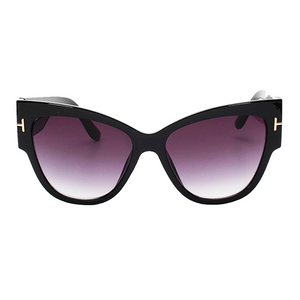 The Bold Kitty Sunglasses Black - Youthly Labs