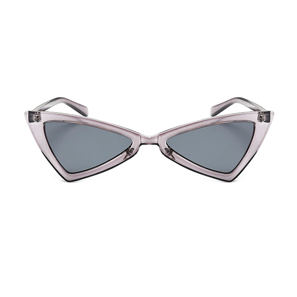 The Bowtie Sunglasses Gray - Youthly Labs