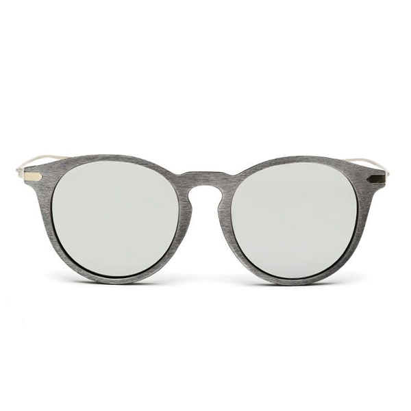 The Classic Skyline Sunglasses Gray - Youthly Labs